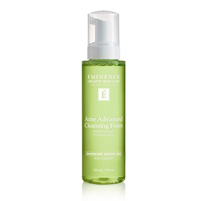 Acne Advanced Cleanser