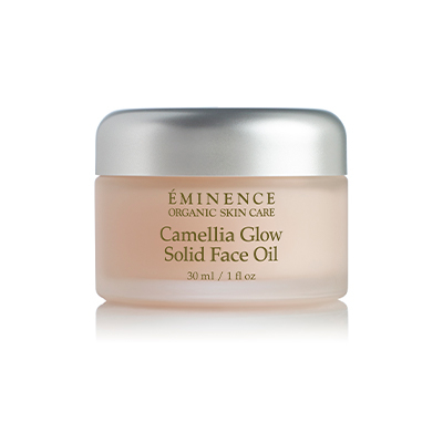 Camellia Solid Oil
