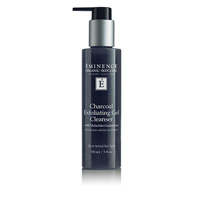 Charcoal Cleanser