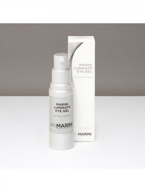 Luminate Eye Gel