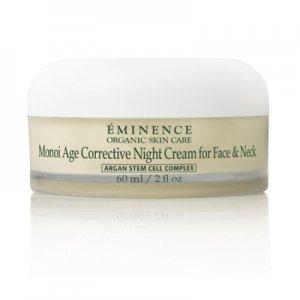 Monoi Age Corrective Night Cream