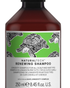 Renewing Shampoo