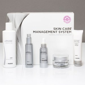 Skin Care Management System Normal/Combination