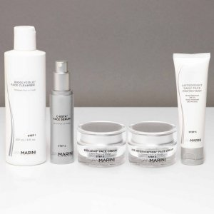 Skin Care Management System Dry/Very Dry