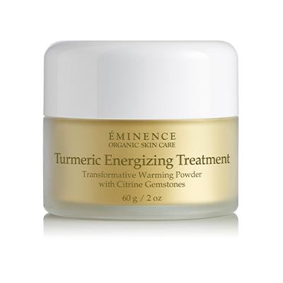 Turmeric Treatment