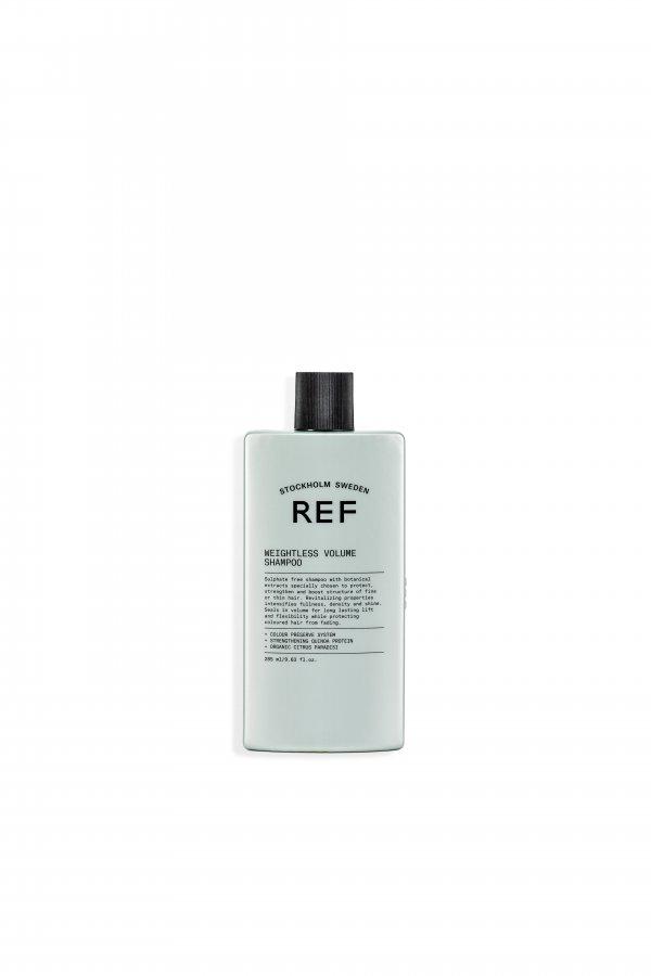 Weightless Volume Shampoo